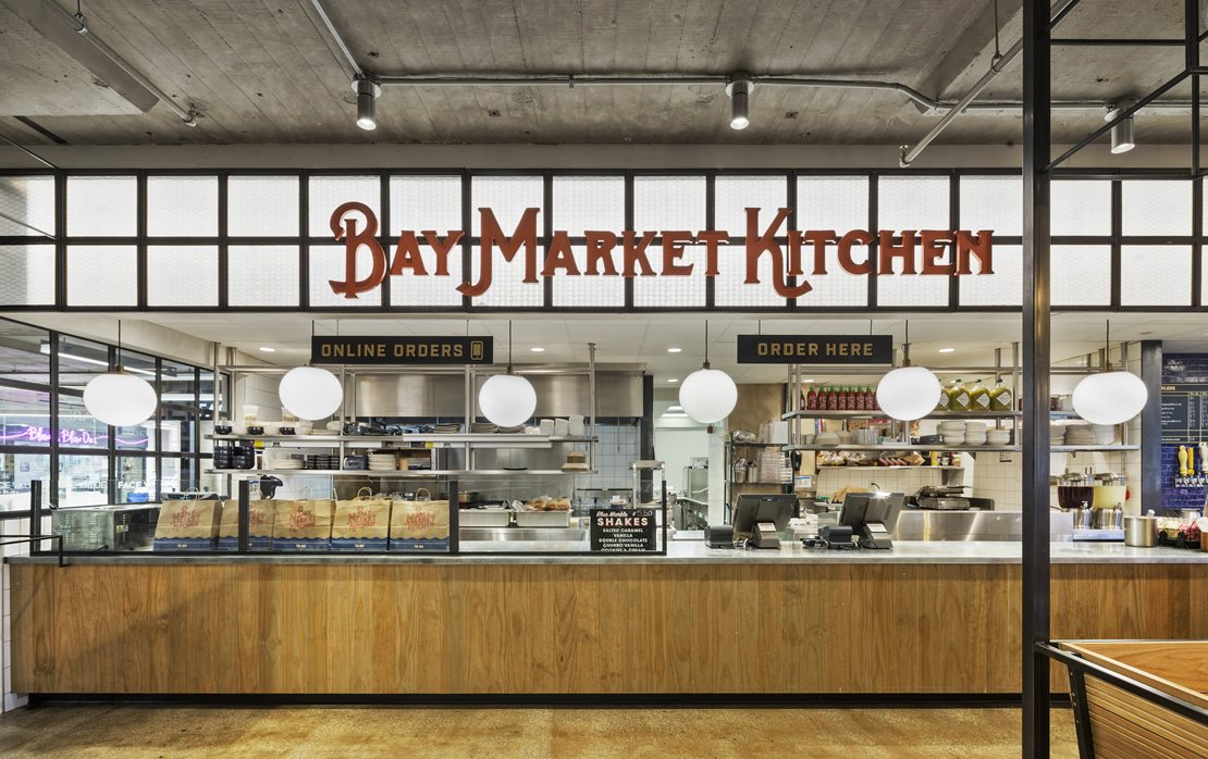 Bay Market Kitchen