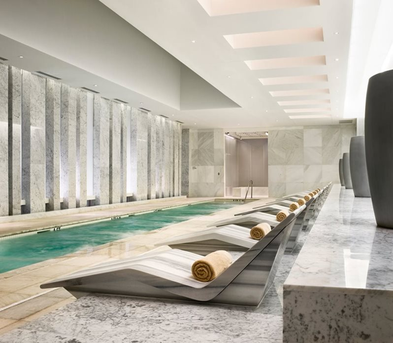 Fountainebleau Resort Spa