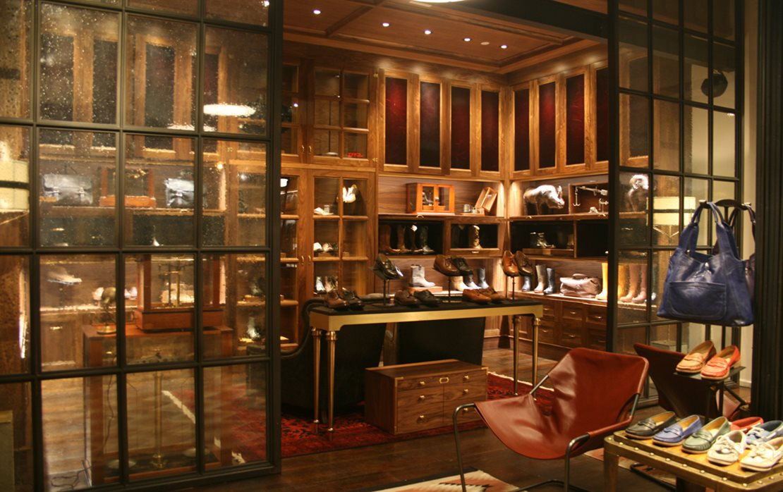 Frye Company Flagship Store